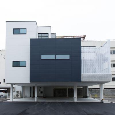 建築設計(主に注文住宅)